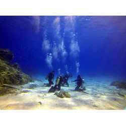 Padi Flexible Advanced Open Water Diver Course - Add-on